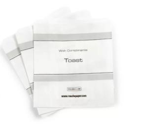 Toast Bags