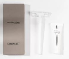 Rosche Shaving Kit - Earth Range