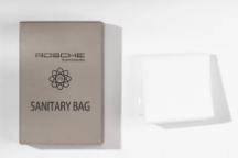 Rosche Sanitary Bag Boxed - Earth Range