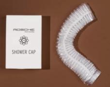 Rosche Shower Cap - Body & Soul Range, 300/CTN