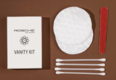 Rosche Vanity Kit - Body & Soul Range. 300/CTN