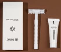 Rosche Shaving Kit - Body & Soul Range, 300/CTN