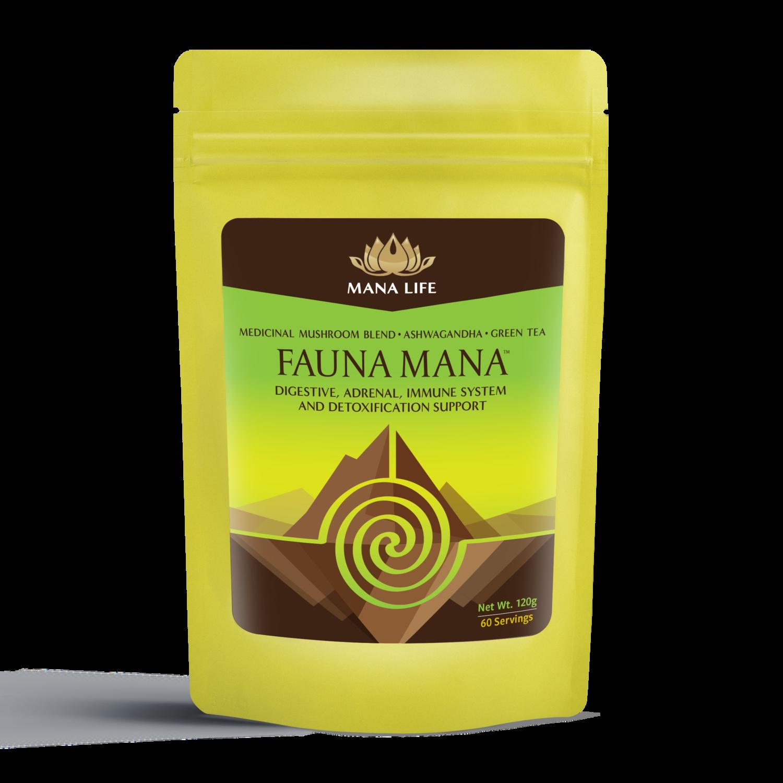 Fauna Mana™ 120 grams
