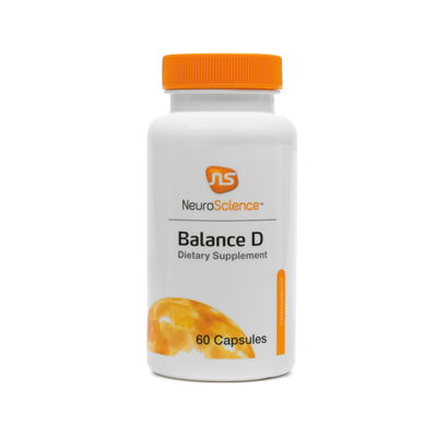 Balance D 30 capsules