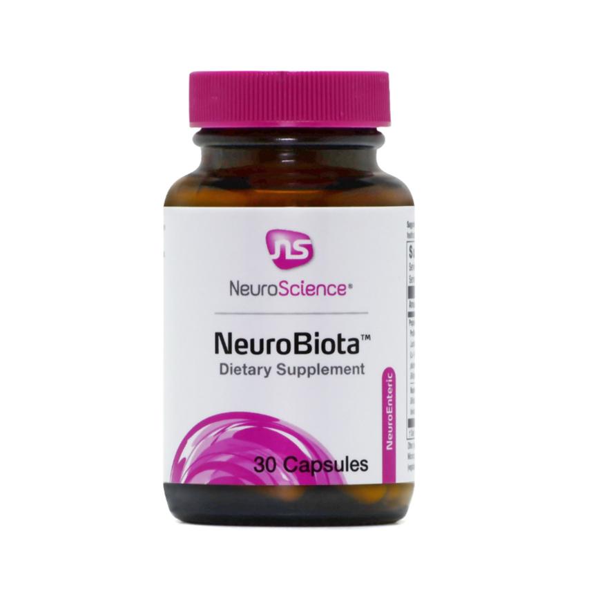 Neurobiota Probiotic 30 capsules