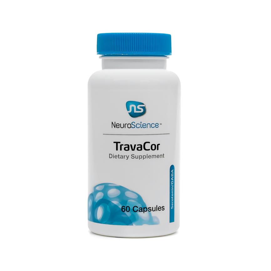 Travacor 60 capsules