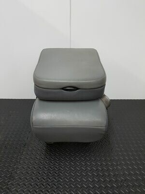 Centre Seat for Chevy Express & Ford Econoline Cargo Vans
