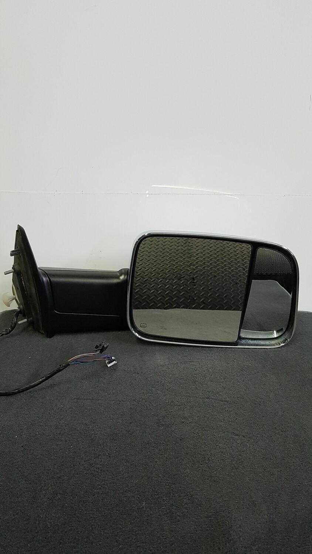 Ram Pick-Up Passengers Side Towing Mirror