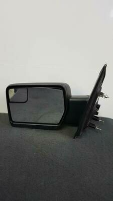 Driver's Side Ford F-150 Mirror