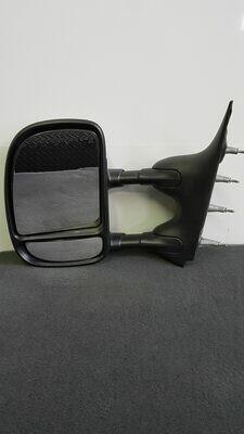 Driver's Side Ford E-Series Econoline Mirror