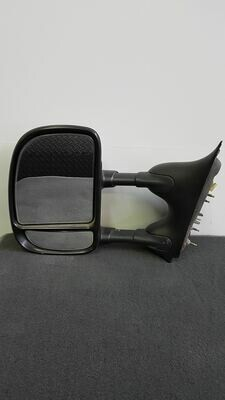 Driver's Side Ford F-350 Mirror