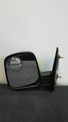 Driver's Side Chevy Van Mirror