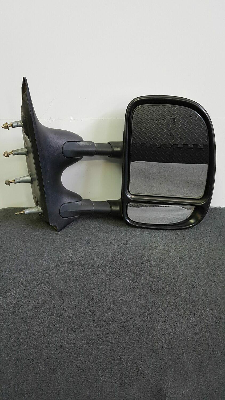 Passenger's Side Ford E-Series Econoline Mirror