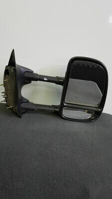 Passenger's Side Ford F-350 Mirror