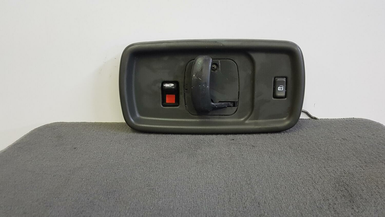 Back Door Interior Handle