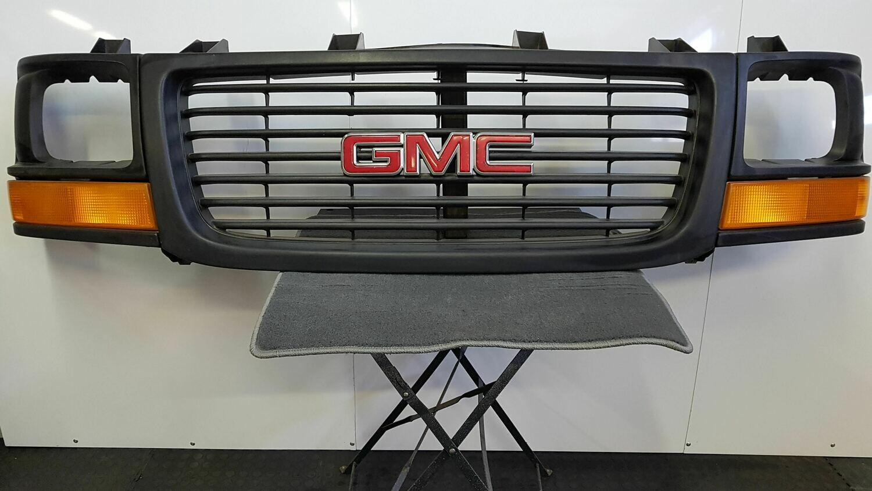 GMC Savana Front Grille