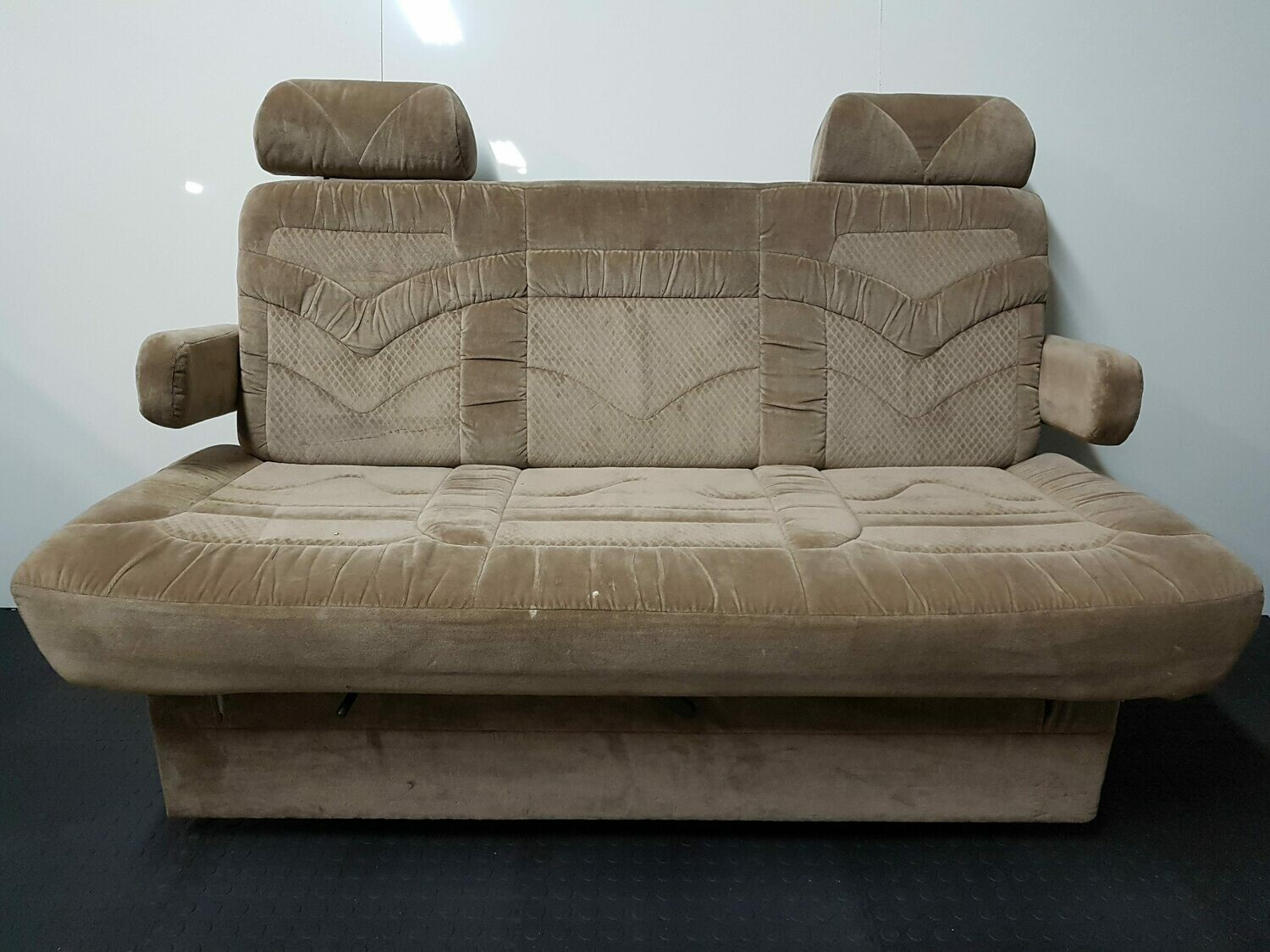 RV Sofabed