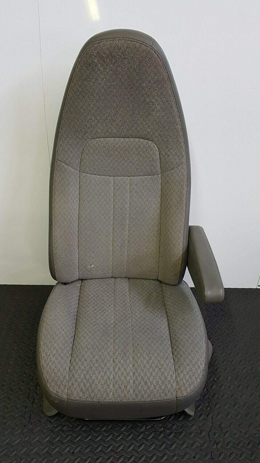 Chevy Express Passenger Seat