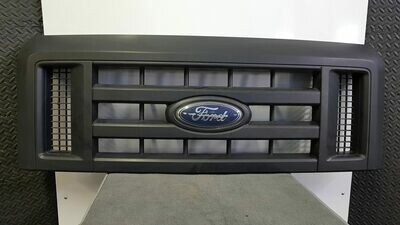 Ford Econoline Grille