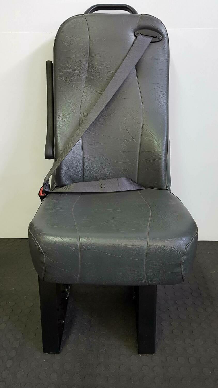 Freedman Centre Seat W/ Shoulder Seat Belt