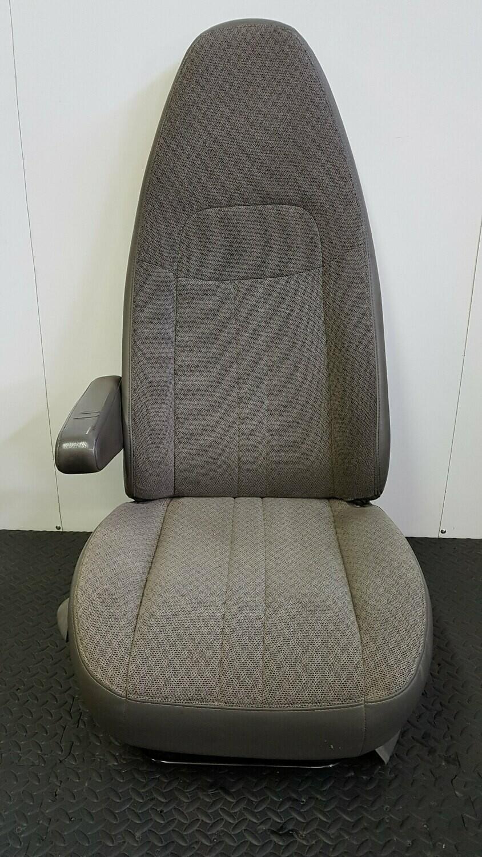 Chevy Express / GMC Savana Driver Seat W/ High Backrest