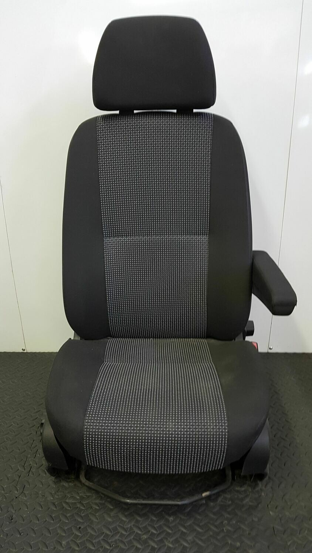 Mercedes Sprinter Passenger Seat