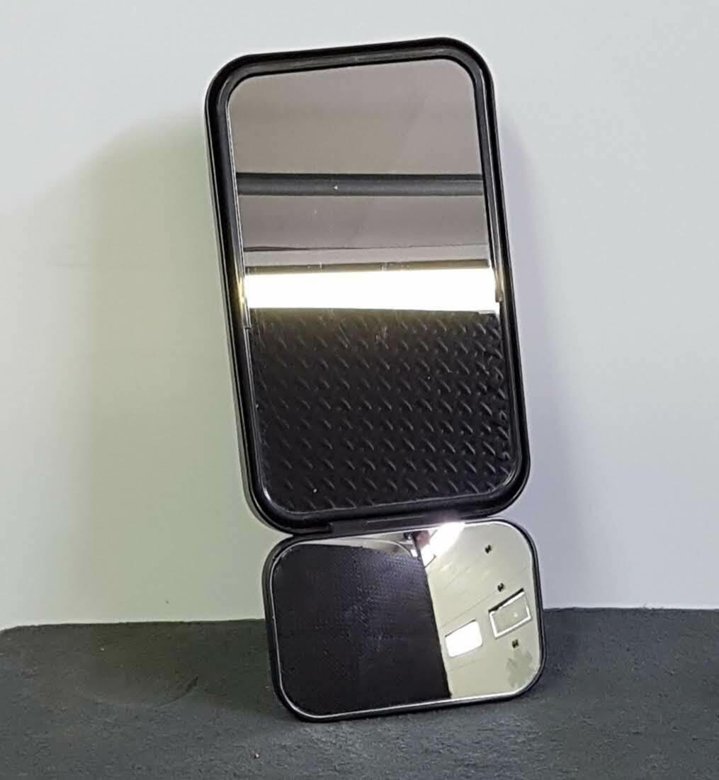 Cube Van Towing Mirror