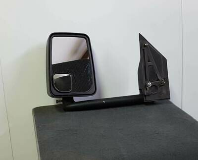 Cube Truck Towing Mirror
