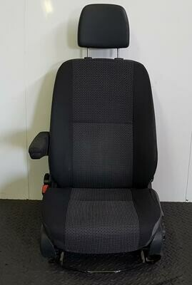 Mercedes / Dodge Sprinter Driver Seat W/O Base