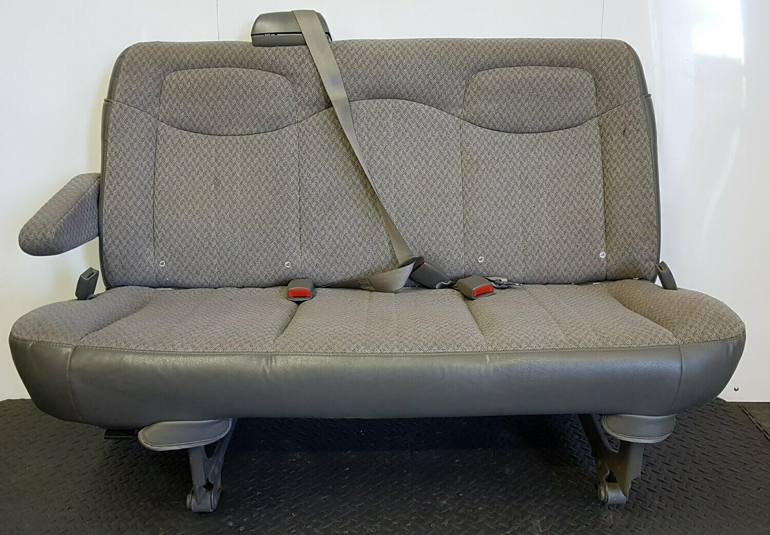 3 Passenger Chevy Express Original Bench Seat