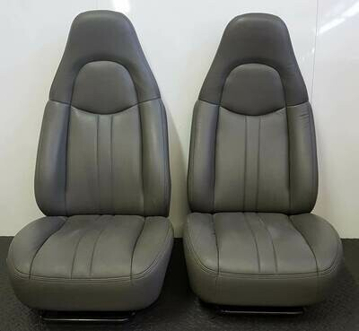 Chevy Express / GMC Savana Front Seats​