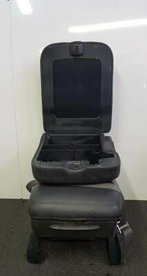 Centre Seat for Vans W/ Compartment