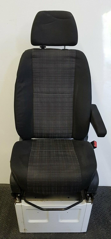 Mercedes Sprinter Passenger Front Seat