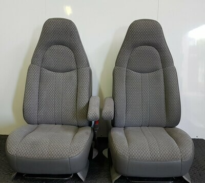 Chevy Express / GMC Savana Front Seats
