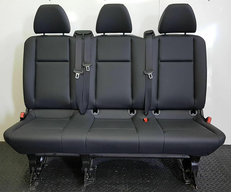 Mercedes Metris Van Bench Seat