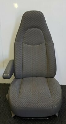 Driver Seat Savana