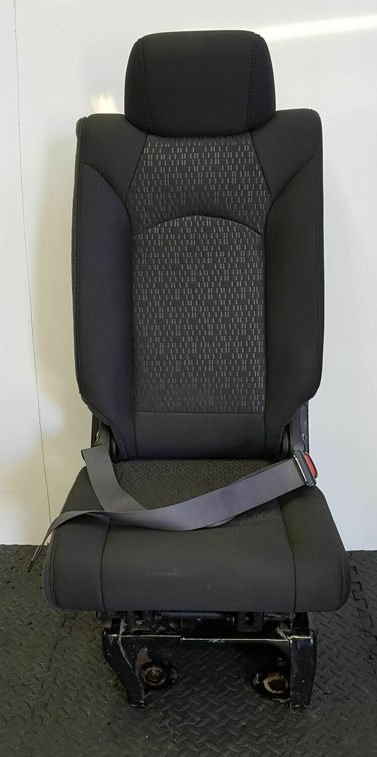 Centre Seat - Folds Down