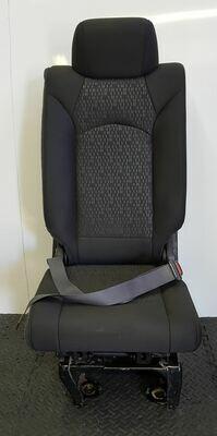Centre Seat - Folds Down