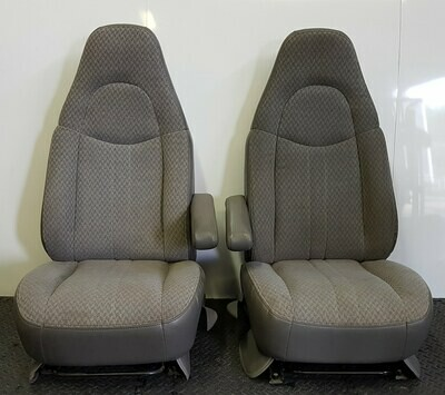Chevy Front Seats