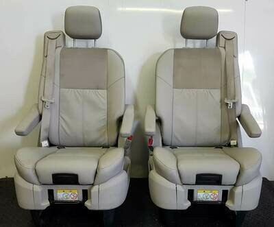 RV Swivel Seats