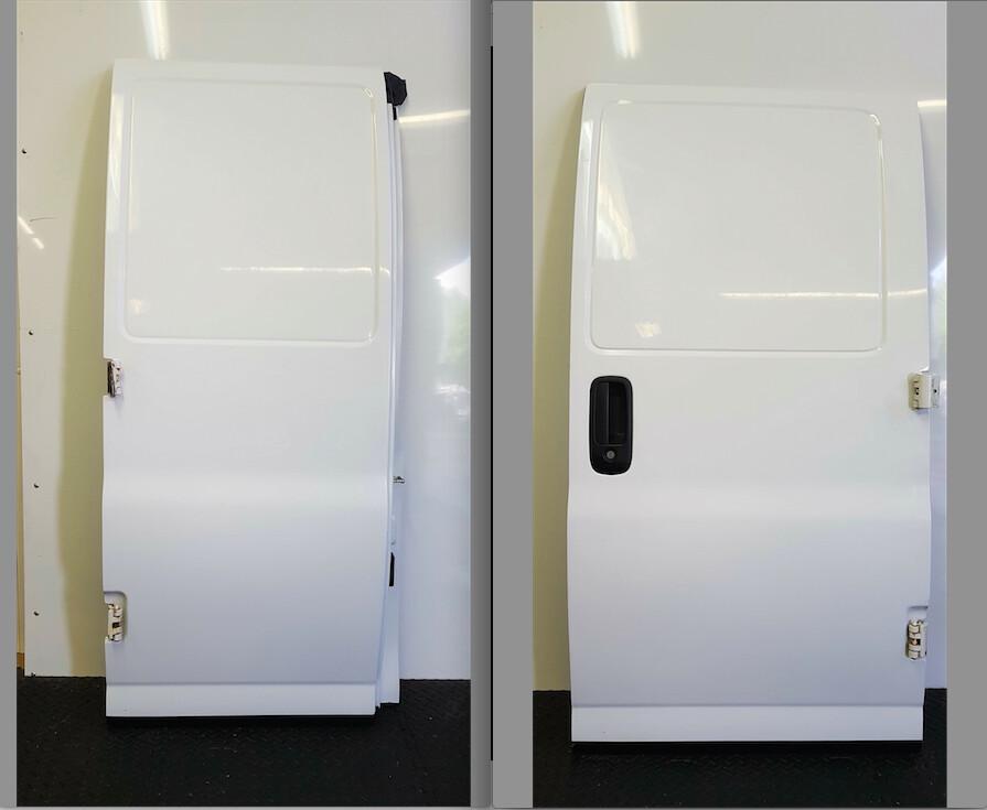 Chevy Van Side Doors