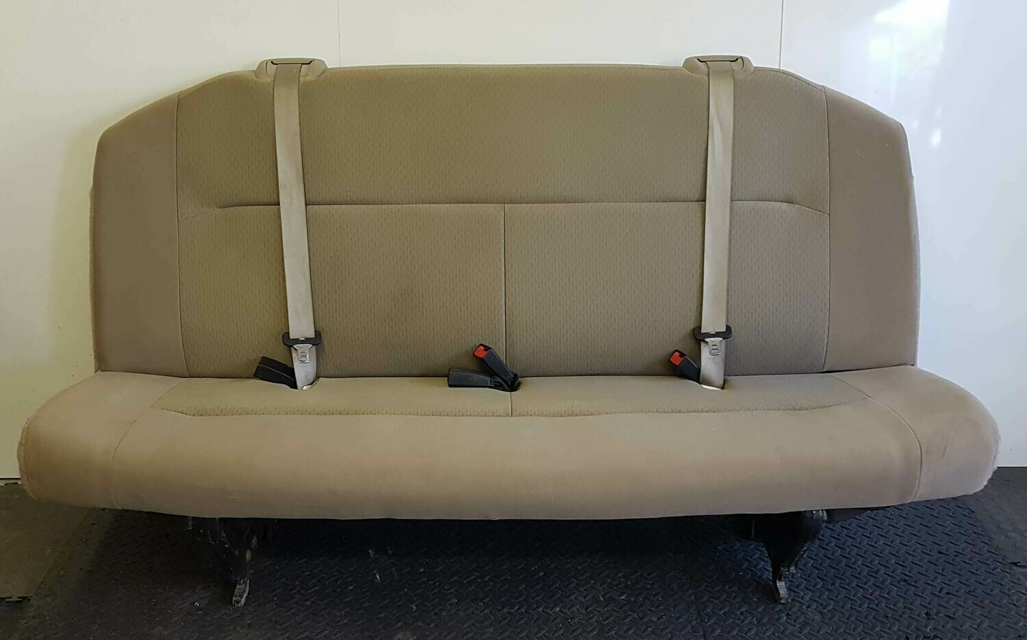 4 Passenger Ford Bench Seat