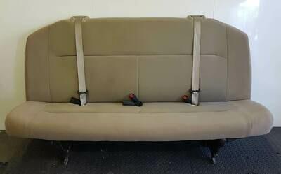 4 Passenger Ford Bench Seat