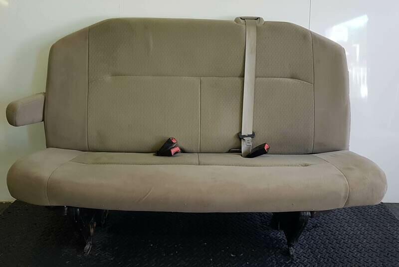 3 Passenger Ford Original Bench Seat