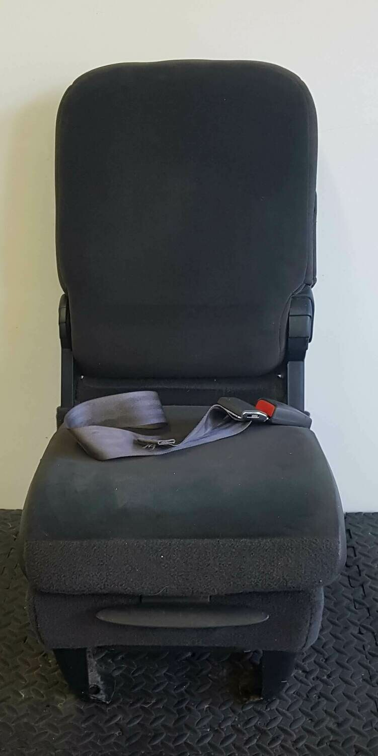 Middle Seat w/ Compartment