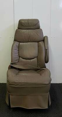 Swivel & Removable Seat for RVs