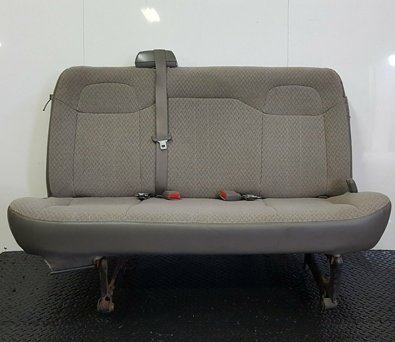 Chevy Express Bench Seat