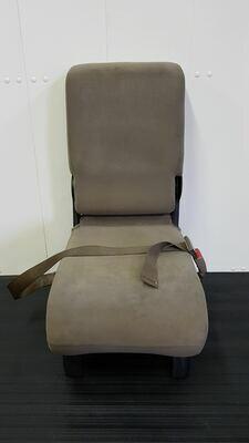 Van Centre Seat
