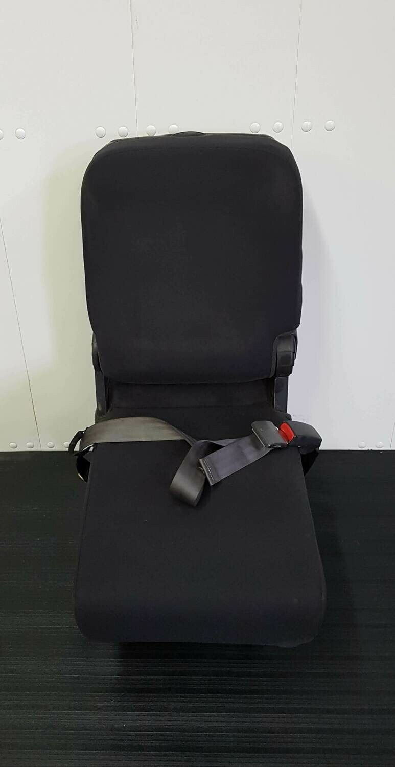 Centre Seat for Cargo Vans and Cube Trucks
