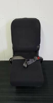 Centre Seat Folds Downs W/ Compartment